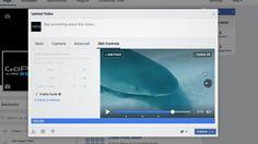 #Facebook #Multimedia #360º Facebook lanza dos nuevas herramientas para creadores de vídeos a 360º