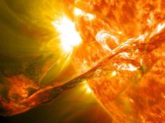 Sun magnetic field will 'flip upside down' within weeks, says NASA