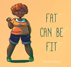 starting an exercise program, bbw, fat can be fit, just do it, start here picture, you can do it, increased movement and mobility!