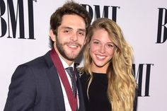 Thomas Rhett Is a Little Sweeter on 'Tangled Up' Album, Thanks to His Wife