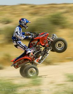 ATV Wheelie by photonyd, via Flickr