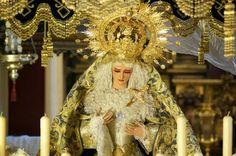 La Hdad. de la Exaltación de Sevilla