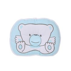 Do not think that just the adult should buy a #pillow for themselves, children also needed. If want to buy it, why not buy a good quality and lovely pillow to your baby, so that it can be a pillow also can be a toy.