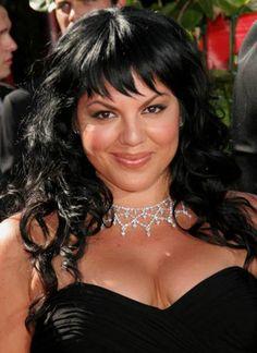 Sara Ramirez - I love her!!