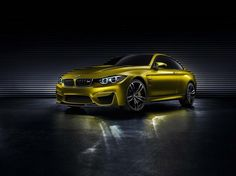 BMW M4 Coupe Concept's styling pleases our eyes, but will its performance stir our souls?