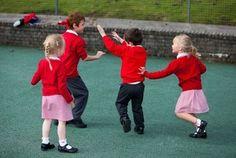 St Bartholomew's C of E Primary School - Home Primary School