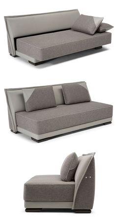 Stellare jest prawdziwą nowością wśród kanap. Dzięki siedzisku ślizgowym, które zasilane jest elektrycznie za pomocą dwóch przycisków bocznych, natychmiast staje się wygodnym łóżkiem. #furniture #interiordesign #sofa #natuzzi #home #meble #kanapy #armchair #sofas Raised Vegetable Gardens, Raised Garden Beds, Raised Beds, Sofas, Lounge, Couch, Interior, Furniture, Home Decor