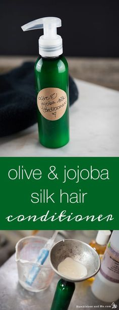 Hair Growth Shampoo, Natural Hair Care, Natural Hair Styles, Diy Cosmetic, Homemade Conditioner, Diy Hair Conditioner Daily, How To Make Conditioner, Coconut Oil Hair Mask, Handmade Soaps