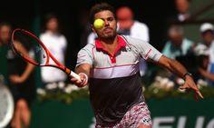 Stanislas Wawrinka beats Novak Djokovic in men's French Open final – as it happened