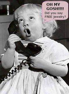 You can earn free accessories when you host an open house or Facebook party online. No demo, no catalogs, no waiting on shipping if you host at home. Cash and carry.  Paparazzi Accessories! Or order online now!!