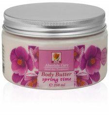 Absolute Care Masło do ciała o zapachu wiosenny czas 250 ml