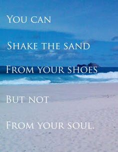 Sandy shoes are good! - Click image to find more Outdoors Pinterest pins