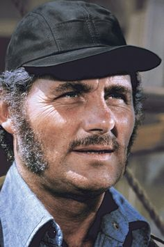 "Robert Shaw -actor who appeared in many films including ""From Russia With Love"", ""A Man For All Seasons"", ""The Sting"" and ""Jaws"" where he portrayed Quint the fisherman. He died on Aug 27, 1978 from a heart attack at the age of 51"