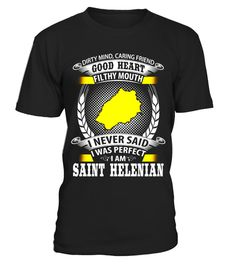 "# Proud to be Saint Helenian gifts tshirt .  Special Offer, not available in shops      Comes in a variety of styles and colours      Buy yours now before it is too late!      Secured payment via Visa / Mastercard / Amex / PayPal      How to place an order            Choose the model from the drop-down menu      Click on ""Buy it now""      Choose the size and the quantity      Add your delivery address and bank details      And that's it!      Tags: Saint Helenian shirt, Saint Helena shirts…"
