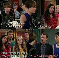 prepare for spam World Quotes, Tv Quotes, World Pictures, Funny Pictures, Riley And Farkle, Farkle Minkus, Girl Meets World Cast, Corey Fogelmanis, Good Comebacks