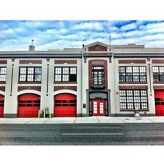 Fire station photo from jr1vera