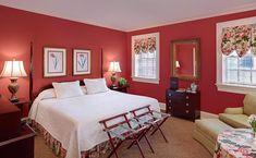 Charleston Hotel with Tempur-Pedic Beds | John Rutledge House Inn