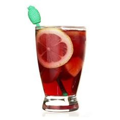 Book Club Sangria - This sweet-tart wine punch was invented by members of the Junior League of Houston book club in the 1970s.