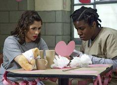 "Orange Is The New Black Season 2 Episode 6 ""You Also Have A Pizza"" RECAP #OITNB"