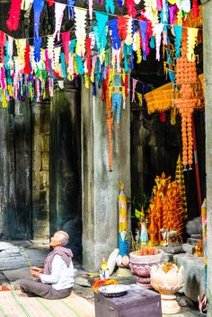 The best Travel Guide for Siem Reap, Cambodia with stunning photographs by Elissa of irislillian.com. Sign up to receive a downloadable extended guide.