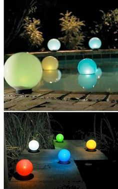 5 Cool Lamps and Lights for the Patio and Outdoors | Spot Cool Stuff: Design