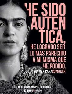 Friducha de mis amores Frida Kahlo. Frida Quotes, Diego Rivera Frida Kahlo, The Ugly Truth, Spanish Quotes, Some Words, Hopeless Romantic, Quotes To Live By, Love Quotes, Love Of My Life