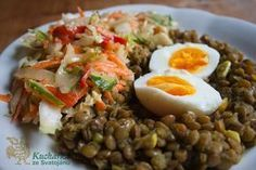 Vegetarian Recipes, Cooking Recipes, Healthy Recipes, Czech Recipes, Ethnic Recipes, Vegetable Casserole, Home Food, A Table, Food And Drink