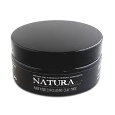 The Purifying Exfoliating Clay Mask by Natura is the best clay mask for acne prone skin. It contains olive green Australian clay. Acne Prone Skin, Oily Skin, Best Clay Mask, Skin Care Tips, Olive Green, Good Things, Skincare, Skin Tips, Skin Care