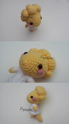 Amigurumi Undertale : 1000+ images about Crochet and Amigurumi on Pinterest ...
