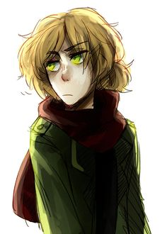 """is a fan interpretation of the Hetalia webcomic/anime character of """"Another Colour"""". Being a lesser known he isn't very developed in the fandom in terms of appearance or personality. He received his human name Franciszek Łukasiewicz. Poland Hetalia, Latin Hetalia, Axis Powers, Noragami, Anime Characters, Fangirl, Fandoms, Deviantart, Artist"""