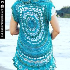 #Repost @anniessignaturedesigns ... Learn more about this terrific collection of #knit and #crochet patterns from the post today on the #crochetconcupiscence blog by kvercillo