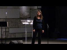 Unveiling Grace -- Former BYU professor Lynn Wilder - YouTube