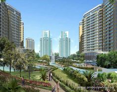 CHD Group is lunch CHD VANN project in sec 71Gurgaon. CHD VANN is a high tech city in Gurgaon.