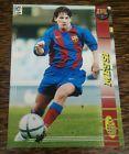 2004-05 Panini Megacracks Lionel Messi Rookie RC # 71 BIS