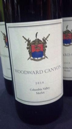Ohhh Woodward...Merlot 10