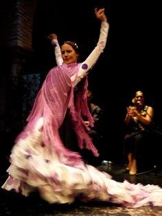 Museo del Baile Flamenco de Cristina Hoyos, Sevilla. Fotografía: Bernardo Sáez