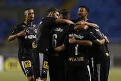 ESPORTE: Com falha de goleiro do Macaé, Botafogo vence mais...