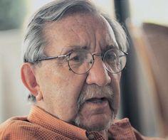 Fernando Gonzales Pacheco. La tristeza del hombre feliz Para saber más sobre personas que marcan la diferencia sostenible visita www.solerplanet.com