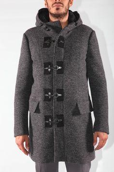 Cappotto Paolo Pecora H-Brands