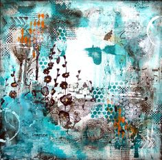 Imagine - Canvas - Scrapbook.com