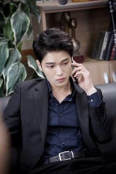 "[HQ PICS] 140526 New Stills of Kim Jaejoong for MBC ""Triangle"" – YoungDal Shocking Transformation *__*"
