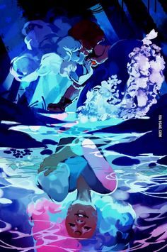 Garnet - The Answer ( Artist-Unknown) (Animation: Steven Universe) - 9GAG