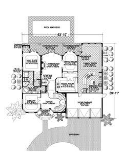 ELEVATOR! - plan 106S-0052 - houseplansandmore.com