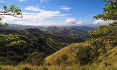 Monteverde, Costa Rica - take me back.