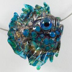 lamp work beads - Google Search