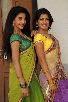 Daksha Nagarkar hot stills at upcoming Telugu movie AK Rao PK Rao Beautiful Girl Indian, Beautiful Saree, Beautiful Indian Actress, Gorgeous Women, Indian Natural Beauty, Indian Beauty Saree, Beauty Full Girl, Beauty Women, Dehati Girl Photo