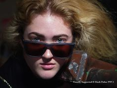 Mark Fisher American Photographer™: Visually Supported • American Fashion Photographer...