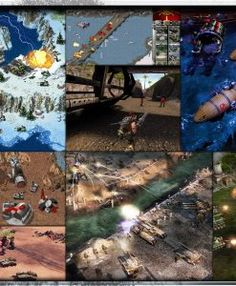 Command and Conquer The Ultimate Collection [Online Game Code] Command And Conquer, Game Codes, Madden Nfl, Pc Games, Ultimate Collection, Online Games, Cool Stuff, Tv, Music