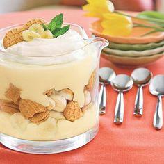 Nutter Butter®-Banana Pudding Trifle Recipe | MyRecipes.com
