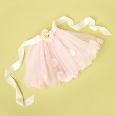 Kids' Imaginary Play: Kids Pink Tulle Tutu in Imaginary Play | The Land of Nod